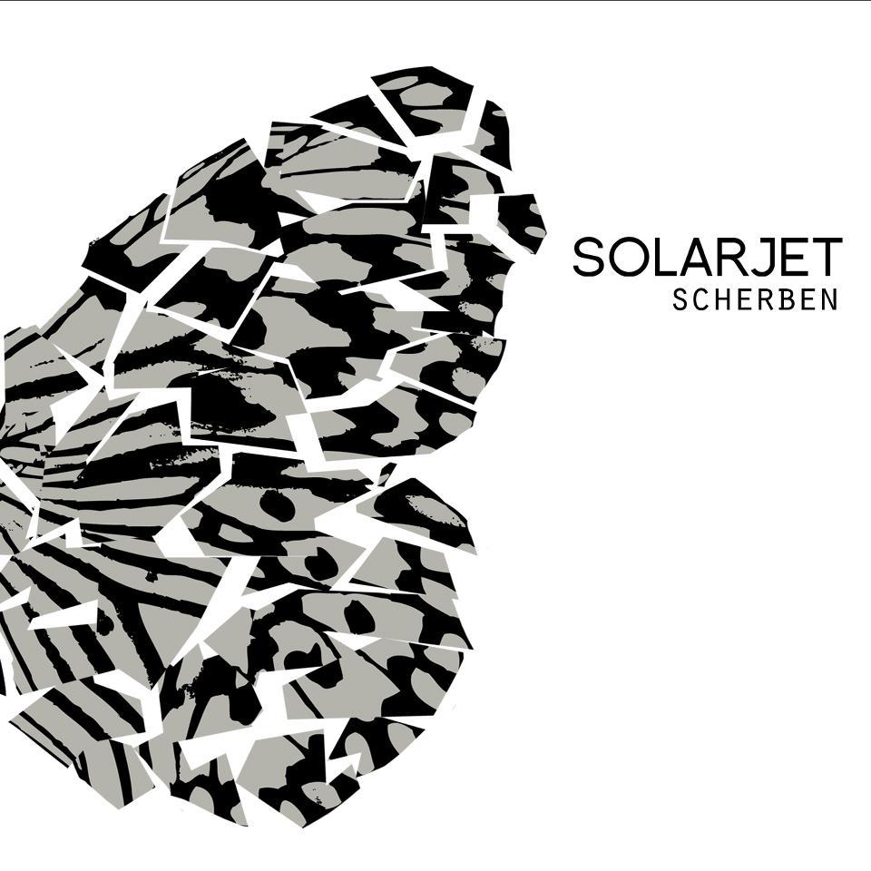 Solarjet-Scherben-Cover