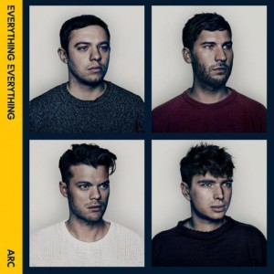 Everything Everything - Arc