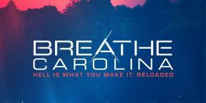 Cover Hell Is What You Make It Reloaded von Breathe Carolina