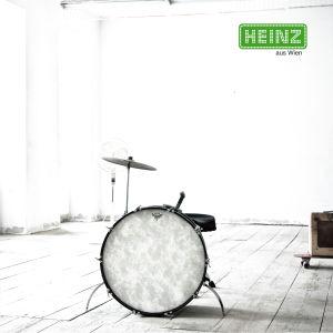 """CD Cover von """"Heinz"""" von Heinz aus Wien"""