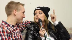 Jennifer Rostock im Interview