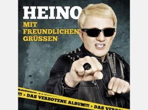CD Cover Heino