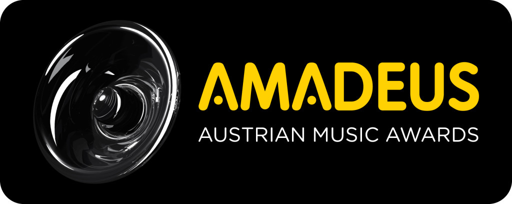 Logo Amadeus Awards