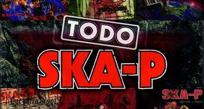 Cover Todo Ska P