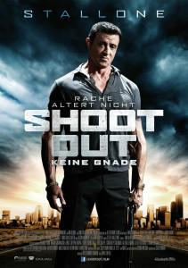 Filmposter zu Shootout - Keine Gnade