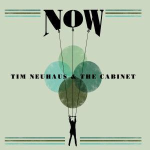 """CD Cover """"Niów"""" vión Tim Neuhaus"""