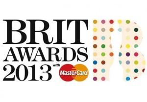 BritAwards2013