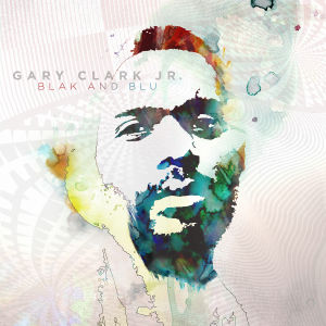 Gary Clark Jr.-Blak and Blu-Cover