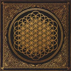 "Bring Me The Horizon - ""Sempiternal"" CD Cover"