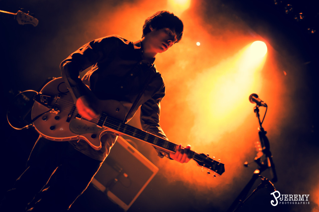 Jake Bugg live in Wien