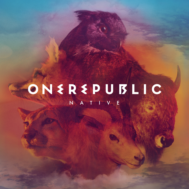 OneRepublic Native Cover