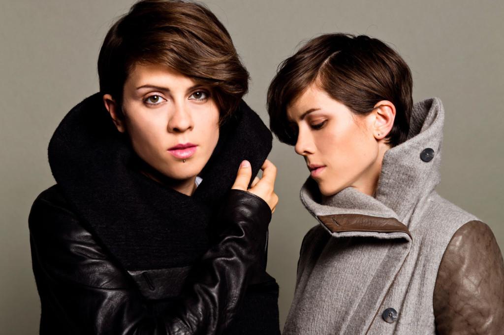 Tegan and Sara Promofoto