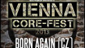 Vienna Core-Fest Flyer
