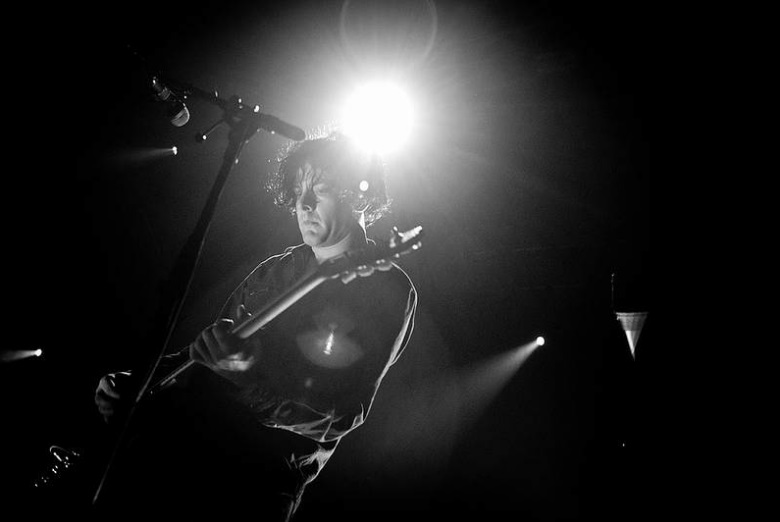 Black Rebel Motorcycle Club live im Gasometer