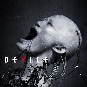 """""""Device"""" Cover von Device"""