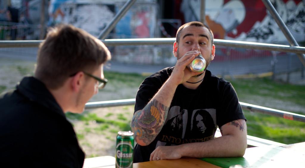 Killswitch Engage im Interview