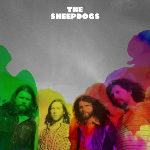 The Sheepdogs Albumcover
