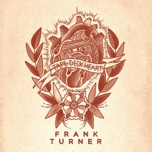 """Tape Deck Heart"" Cover von Frank Turner"