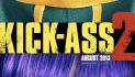 Kickk-Ass 2 Filmposter