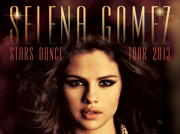 Selena Gomez Star Dance Tour