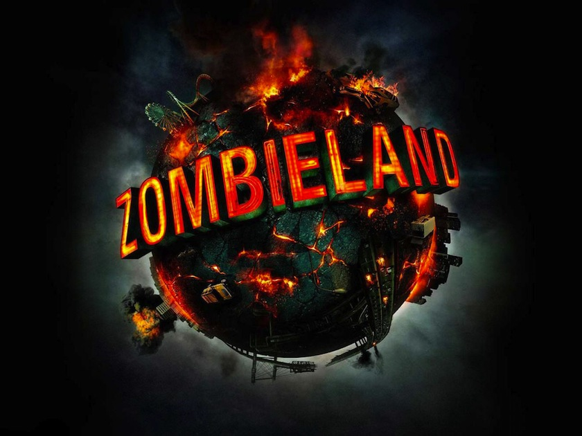 Zombieland Serie