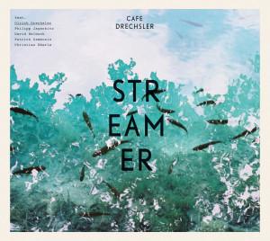 Streamer Cover