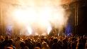 Seaside Festival / Publikum, Menge