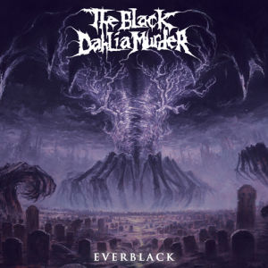 The Black Dahlia Murder - Everblack Cover
