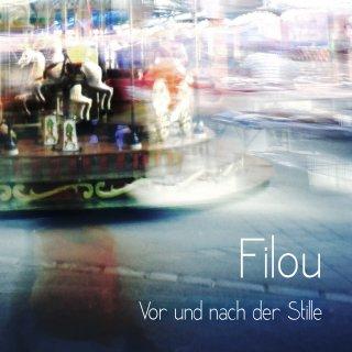 Filou-VorundnachderStille-cover