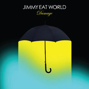 JimmyEatWorld_Damage Albumcover