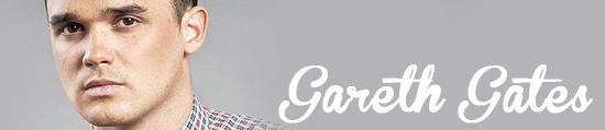 Was wurde aus Gareth Gates?
