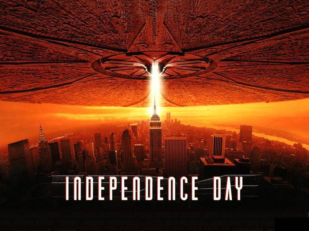 Independence Day kam 1996 in die Kinos