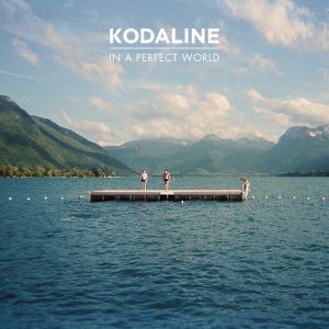 Perfect World CD Cover