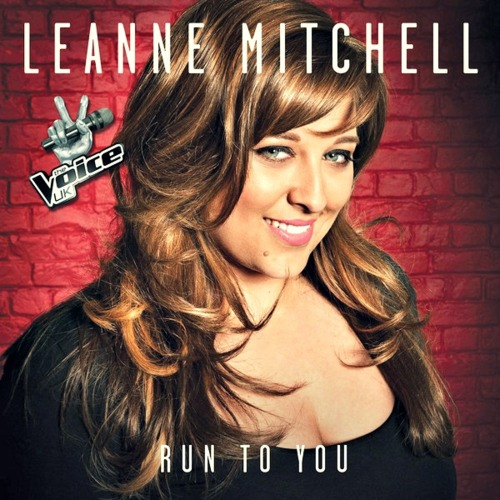 Leanne Mitchell Cover
