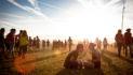Nova Rock Festival / Musik, Sommer,