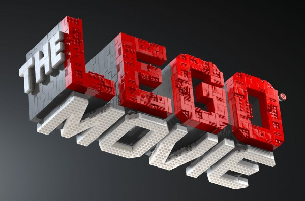 Logo The Lego Movie