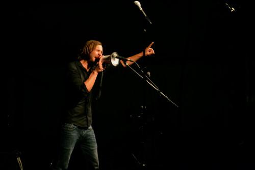 Fuzzmann1-live-acoustic lakeside-sittersdorf-2013