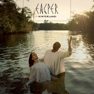 Casper präsentiert CD Cover zu Hinterland