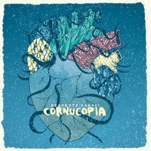 CD Cover Cornucopia von deadnote.danse!