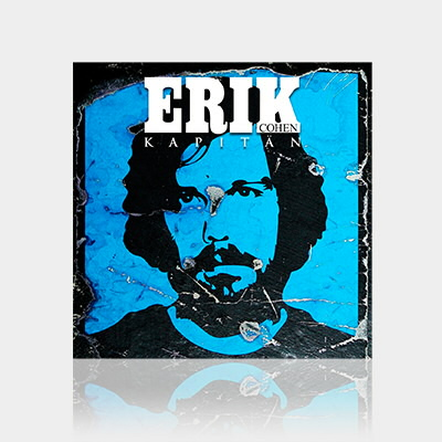 Erik Cohen Kapitän Cover