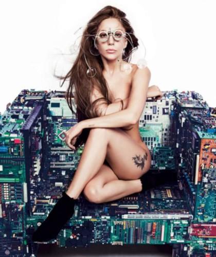 Lady Gagas Song Aura wurde geleakt