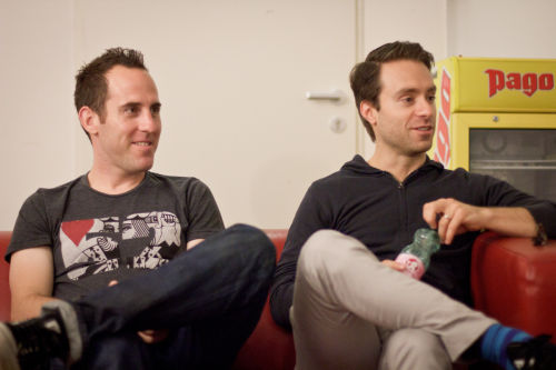 Simple Plan im Interview