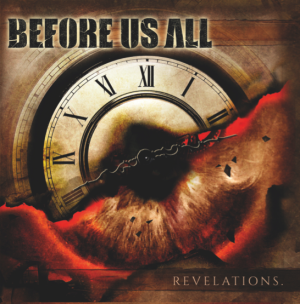 Before Us All-Revelations