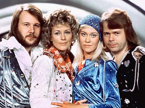ABBA Sammlerstücke unter dem Hammer
