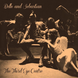 belle and sebastian-the third eye centre-cover