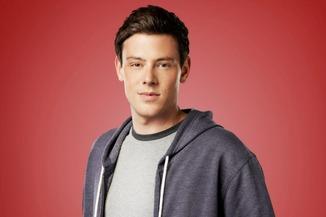 Cory Monteiths Abschied von Glee