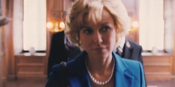 Naomi Watts als Diana