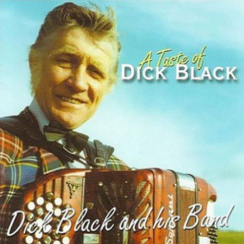 dick black - a taste of dick black