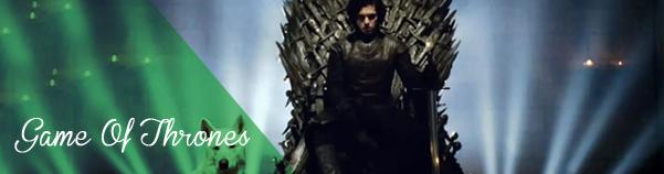 Game Of Thrones ist aktuell eine der besten Fantasy-Serien