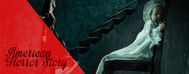 American Horror Story ist aktuell eine der beliebtesten Horrorserien